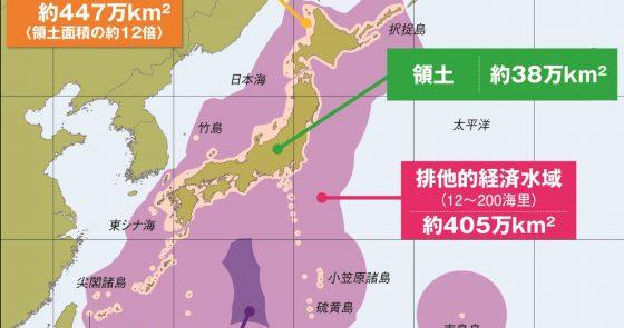 沖縄の海 日本の海